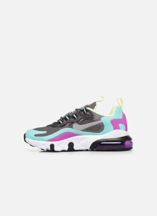 Sneakers Nike Nike Air Max 270 Rt (Ps) Grijs voorkant