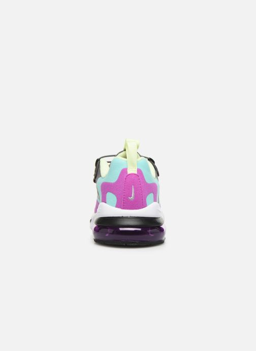 Sneakers Nike Nike Air Max 270 Rt (Ps) Grijs rechts