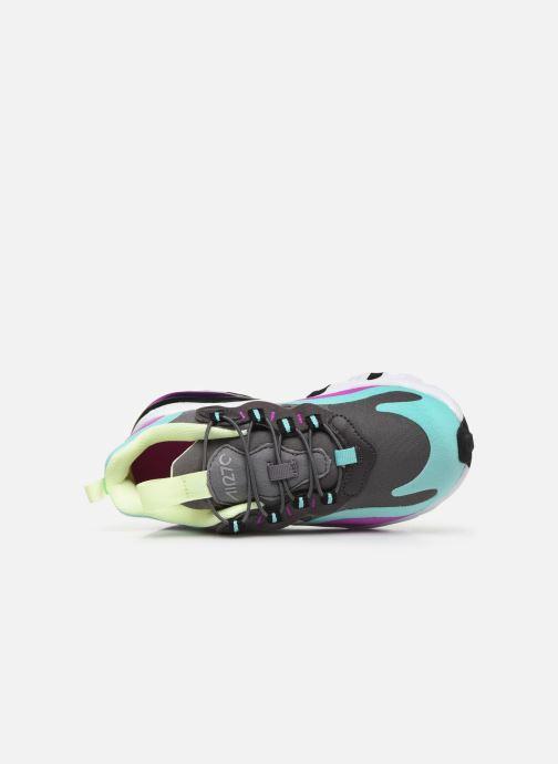 Deportivas Nike Nike Air Max 270 Rt (Ps) Gris vista lateral izquierda