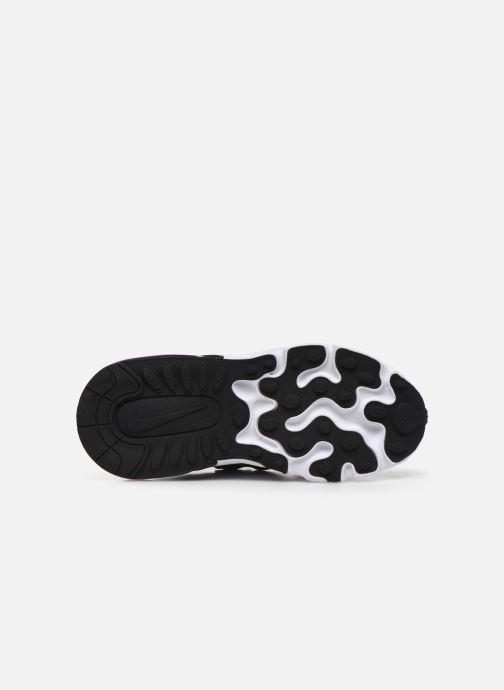 Sneakers Nike Nike Air Max 270 Rt (Ps) Grijs boven