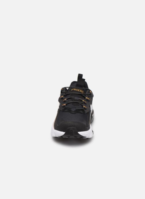 Nike Nike Air Max 270 Rt (Ps) Trainers in Black at Sarenza