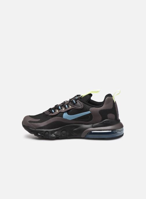 Sneakers Nike Nike Air Max 270 Rt (Ps) Zwart voorkant
