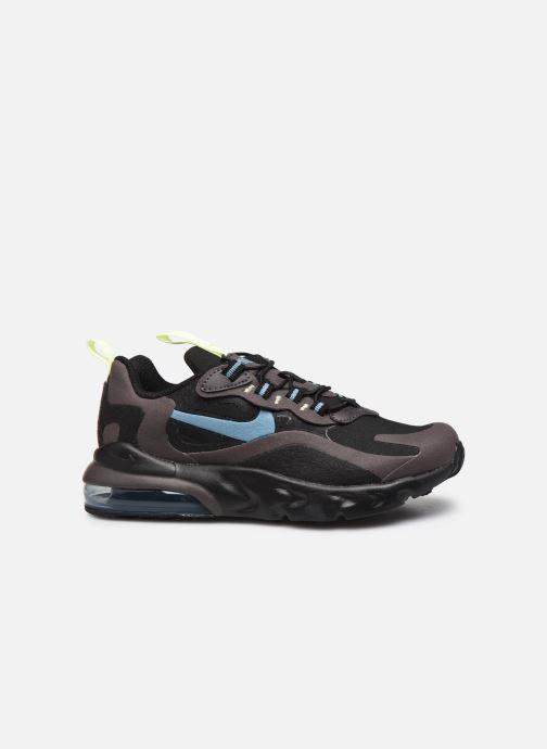 Deportivas Nike Nike Air Max 270 Rt (Ps) Negro vistra trasera