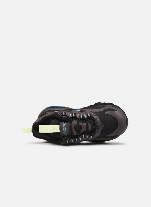 Deportivas Nike Nike Air Max 270 Rt (Ps) Negro vista lateral izquierda