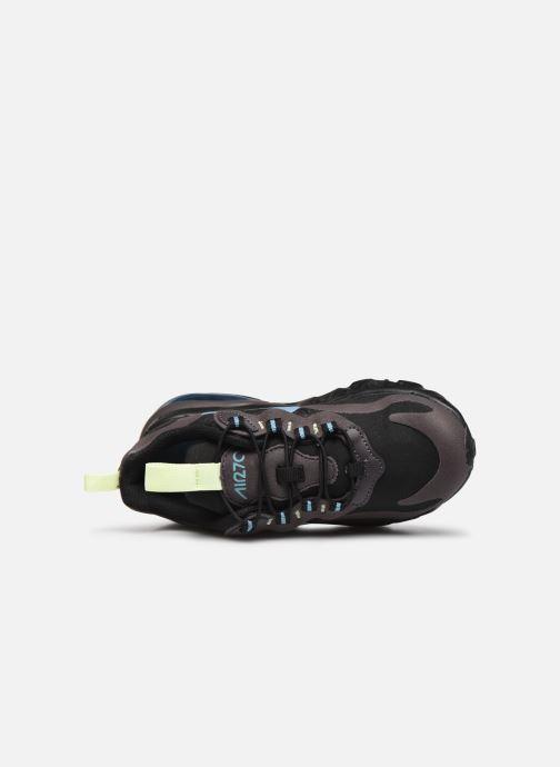 Baskets Nike Nike Air Max 270 Rt (Ps) Noir vue gauche