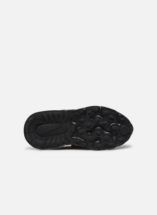 Deportivas Nike Nike Air Max 270 Rt (Ps) Negro vista de arriba