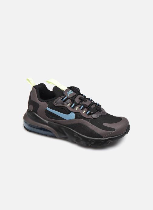 Nike Nike Air Max 270 (Gs) (Noir) Baskets chez Sarenza