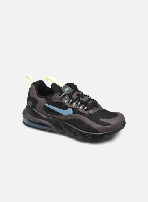 Sneakers Nike Nike Air Max 270 Rt (Ps) Zwart detail