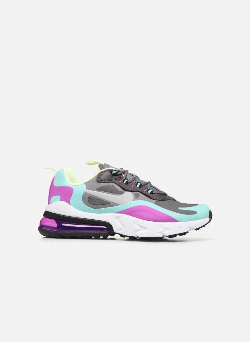 Sneakers Nike Nike Air Max 270 React (Gs) Multicolore immagine posteriore