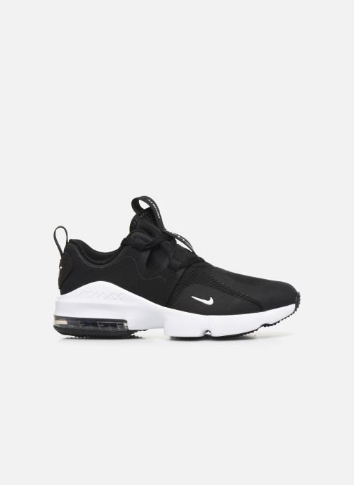 Sneakers Nike Nike Air Max Infinity (Ps) Nero immagine posteriore
