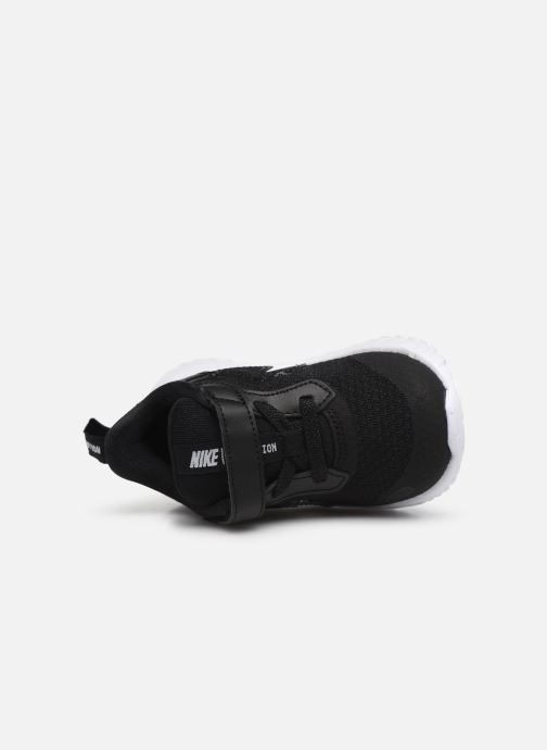 Sneakers Nike Nike Revolution 5 (Tdv) Nero immagine sinistra