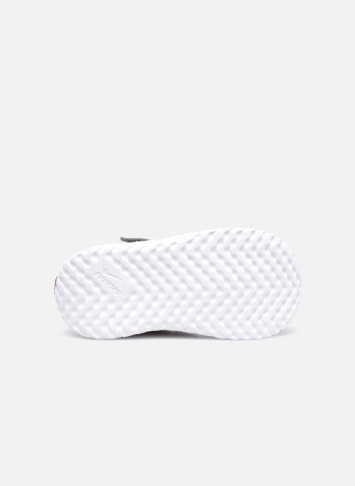 Sneaker Nike Nike Revolution 5 (Tdv) grau ansicht von oben