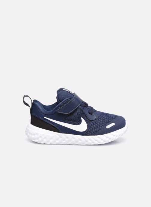 Sneakers Nike Nike Revolution 5 (Tdv) Azzurro immagine posteriore