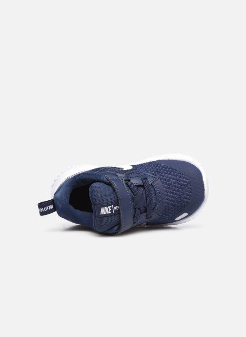 Sneakers Nike Nike Revolution 5 (Tdv) Azzurro immagine sinistra