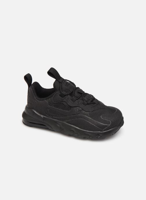 Deportivas Nike Nike Air Max 270 Rt (Td) Negro vista de detalle / par