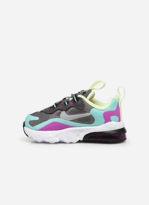 Sneakers Nike Nike Air Max 270 Rt (Td) Grijs voorkant