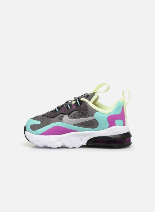 Sneaker Nike Nike Air Max 270 Rt (Td) grau ansicht von vorne
