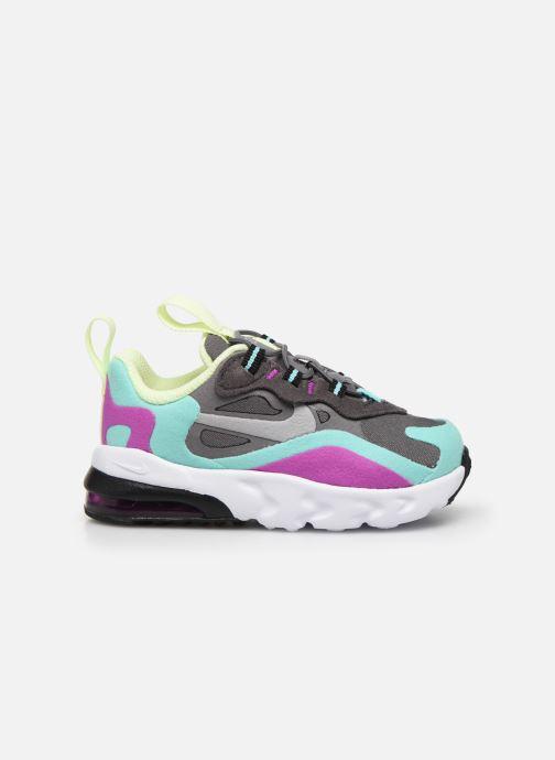 Sneaker Nike Nike Air Max 270 Rt (Td) grau ansicht von hinten