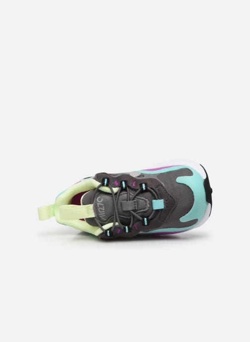 Sneaker Nike Nike Air Max 270 Rt (Td) grau ansicht von links