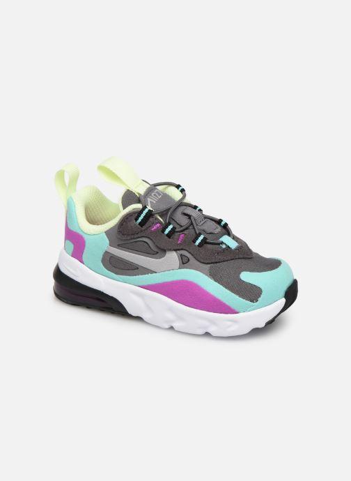 Sneaker Nike Nike Air Max 270 Rt (Td) grau detaillierte ansicht/modell