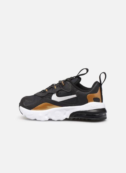 Sneaker Nike Nike Air Max 270 Rt (Td) schwarz ansicht von vorne