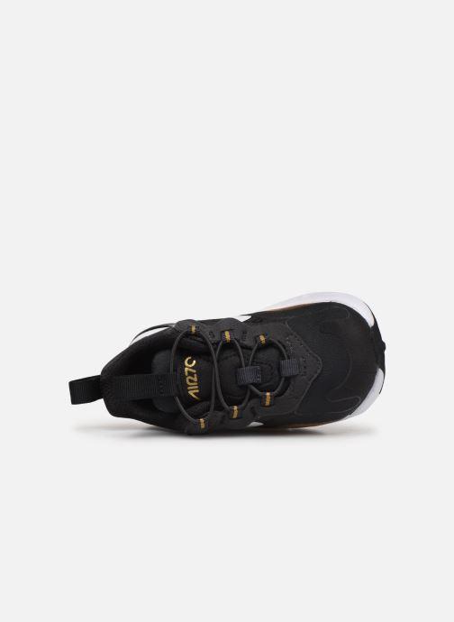 Sneaker Nike Nike Air Max 270 Rt (Td) schwarz ansicht von links