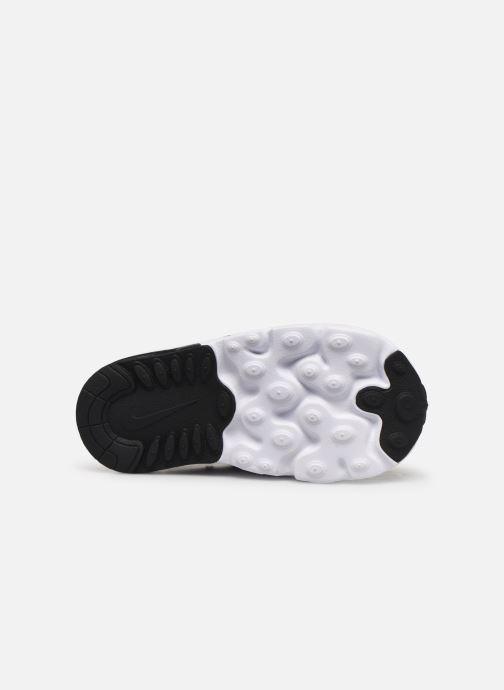 Sneaker Nike Nike Air Max 270 Rt (Td) schwarz ansicht von oben