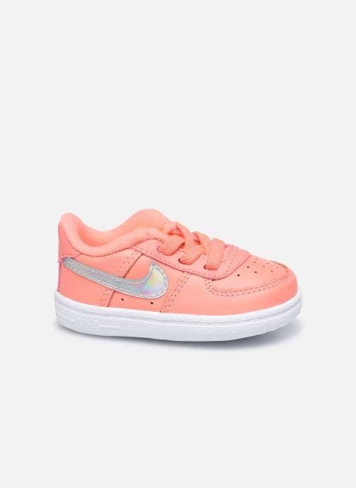 Sneakers Nike Nike Force 1 Crib (Cb) Rosa immagine posteriore