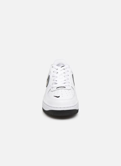 Sneakers Nike Air Force 1 Lv8 Gs Wit model