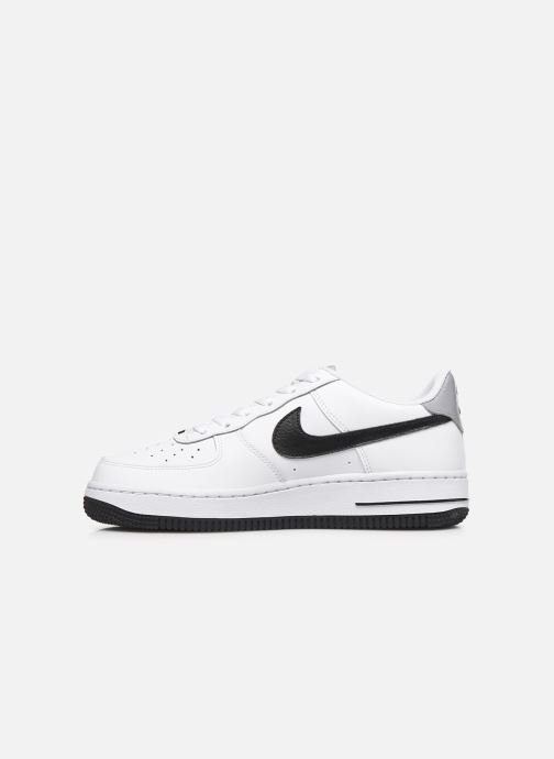 Sneakers Nike Air Force 1 Lv8 Gs Wit voorkant