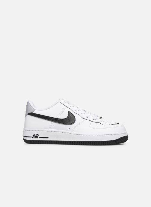 Sneakers Nike Air Force 1 Lv8 Gs Wit achterkant