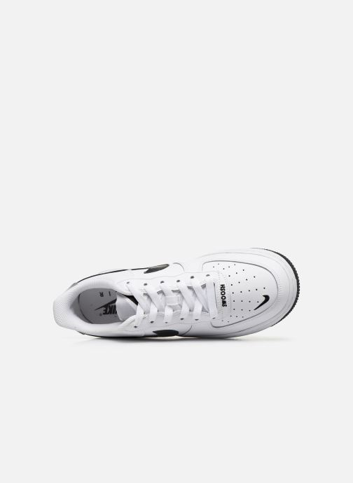 Sneakers Nike Air Force 1 Lv8 Gs Wit links