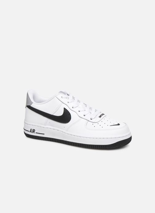 Sneakers Nike Air Force 1 Lv8 Gs Wit detail