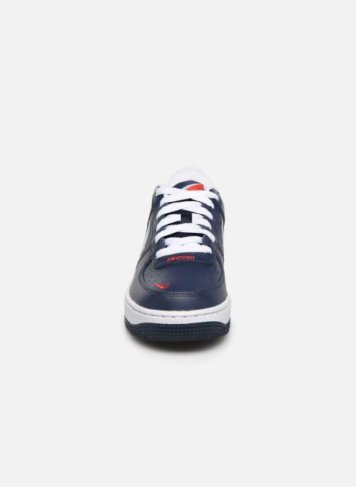 Sneakers Nike Air Force 1 Lv8 Gs Blauw model