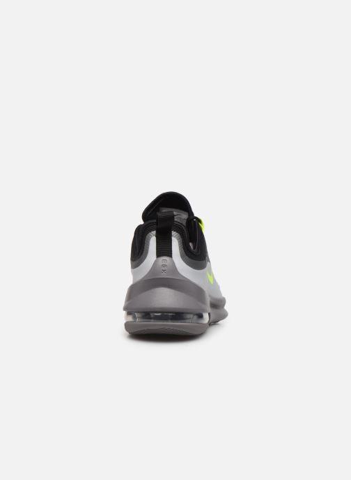 Deportivas Nike Nike Air Max Axis (Gs) Negro vista lateral derecha