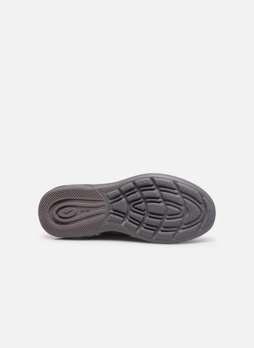 Sneaker Nike Nike Air Max Axis (Gs) schwarz ansicht von oben