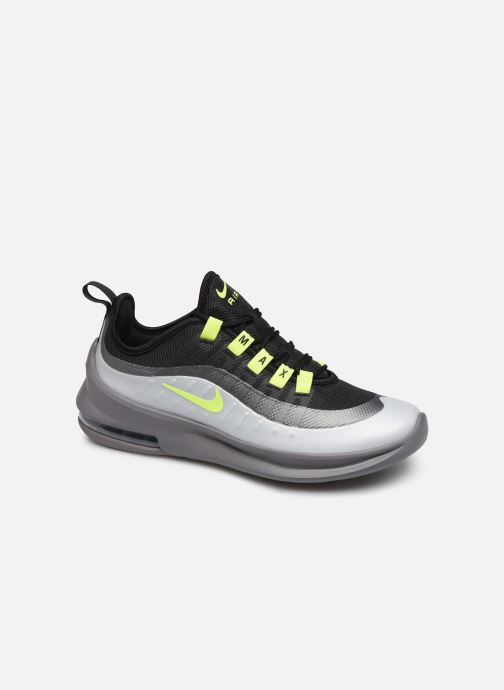 Deportivas Nike Nike Air Max Axis (Gs) Negro vista de detalle / par