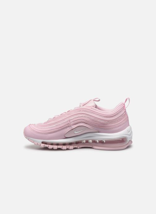 Trainers Nike Air Max 97 Gs Pink front view