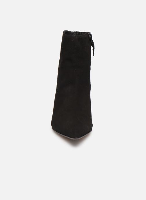 Stiefeletten & Boots Elizabeth Stuart Brigand 740 schwarz schuhe getragen