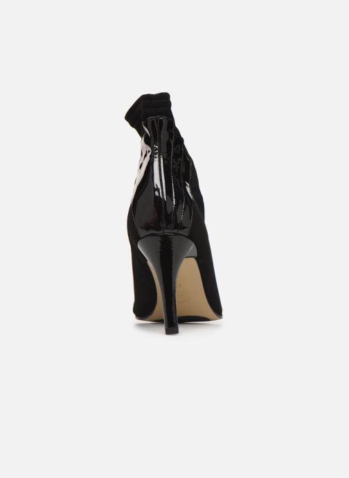 Bottines et boots Elizabeth Stuart Civoli 631 Noir vue droite