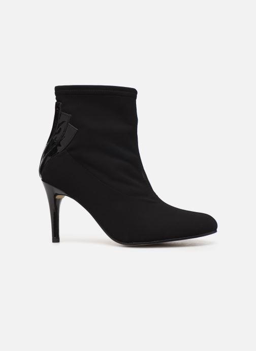 Bottines et boots Elizabeth Stuart Civoli 631 Noir vue derrière