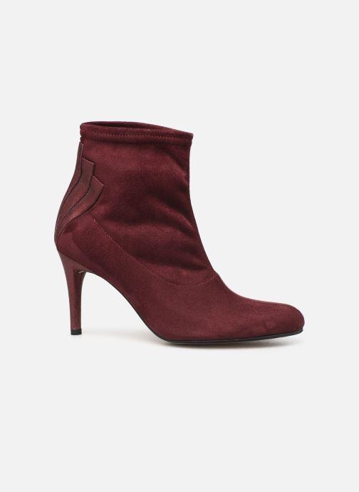 Bottines et boots Elizabeth Stuart Civoli 639 Bordeaux vue derrière