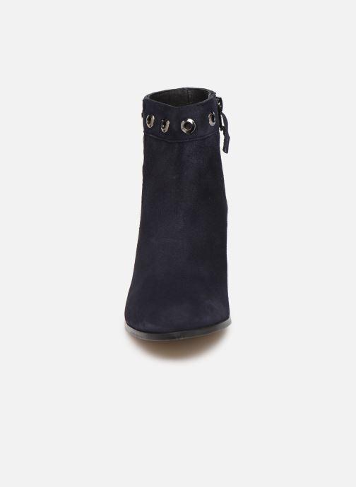 Bottines et boots Elizabeth Stuart Sliman 300 Bleu vue portées chaussures
