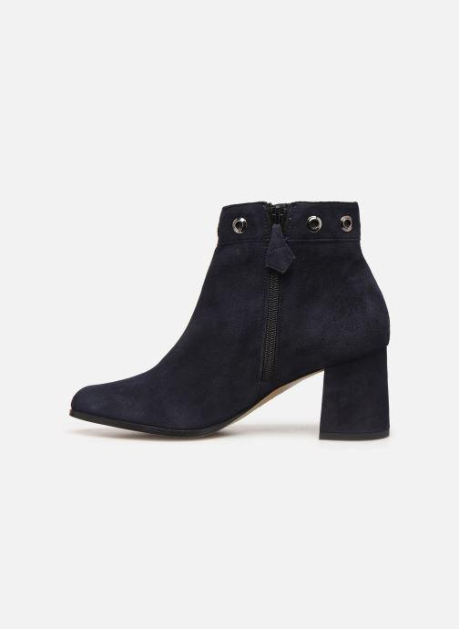 Bottines et boots Elizabeth Stuart Sliman 300 Bleu vue face