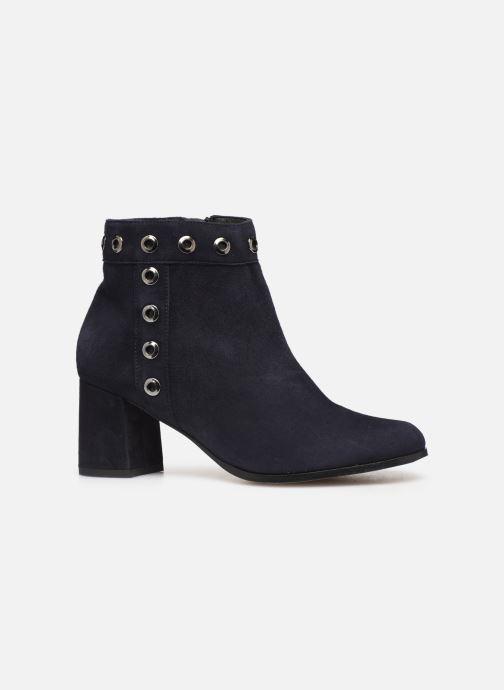 Bottines et boots Elizabeth Stuart Sliman 300 Bleu vue derrière