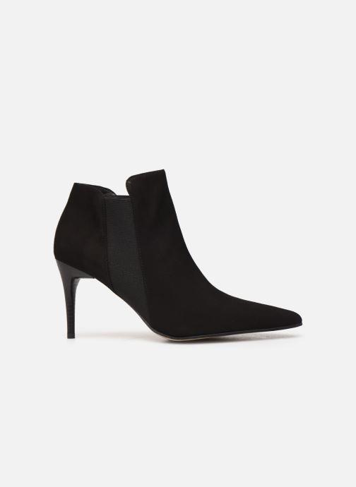 Bottines et boots Elizabeth Stuart Lelys 300 Noir vue derrière