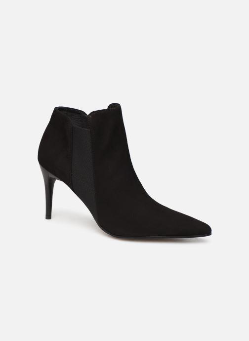 Bottines et boots Elizabeth Stuart Lelys 300 Noir vue détail/paire
