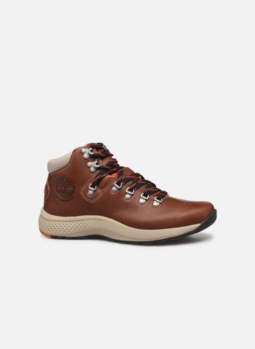 Bottines et boots Timberland 1978 Aerocore Hiker WP Marron vue derrière