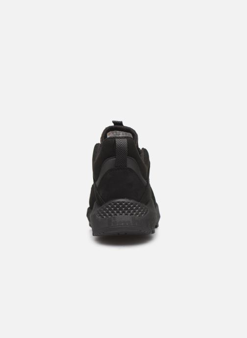 Trainers Timberland Ripcord Low Black view from the right
