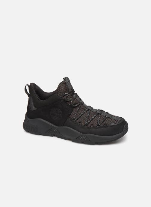 Baskets Timberland Ripcord Low Noir vue détail/paire